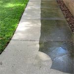 clarkes cleaning services power pressure washing