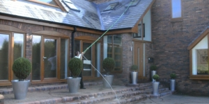 Clarkes Cleaning Services Window Cleaning