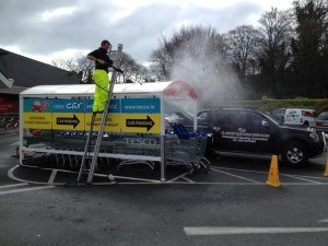Pressure Washing Dublin