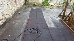 clarkes cleaning services power Washing